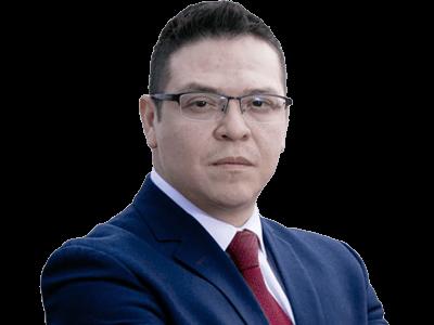 Oscar García representante director de Teletrade en entrevista con la Academia Latinoamericana de Inversionistas